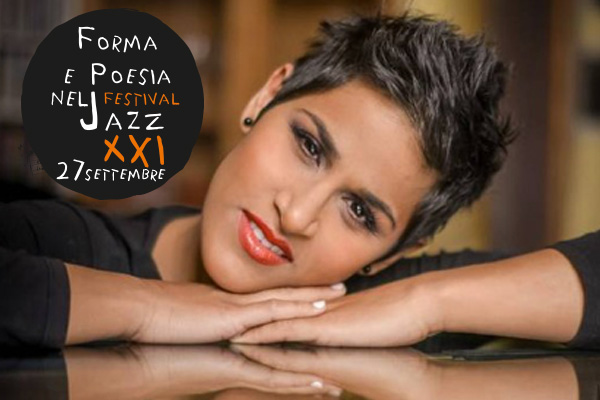 Forma e poesia nel jazz - 21 edizione - 27/09/2018 Cagliari - Karima and The Big Easy Trio