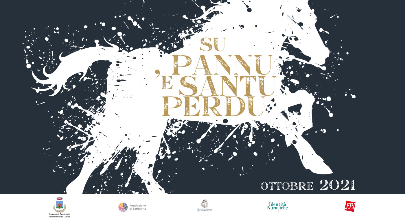 Su Pannu 'e Santu Perdu | Ottobre 2021 | Palio di San Pietro, Giostra equeste, Musica, tradizioni popolari - Quartucciu Cagliari Sardegna