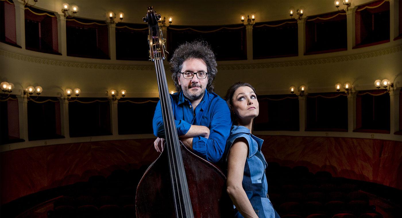 Musica Nuda | 19 settembre | Auditorium del Conservatorio - Cagliari